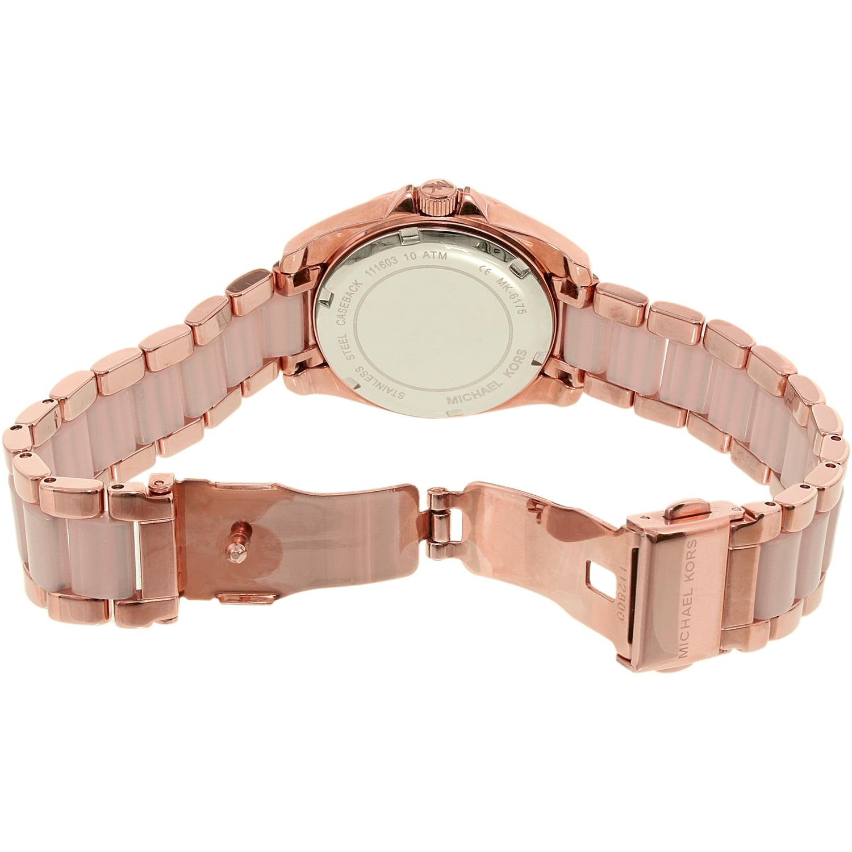 43b369ef12b0 Michael Kors - Mini Blair Ladies Watch MK6175 - Walmart.com