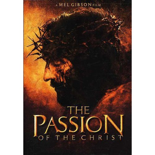 The Passion Of The Christ (Full Frame)
