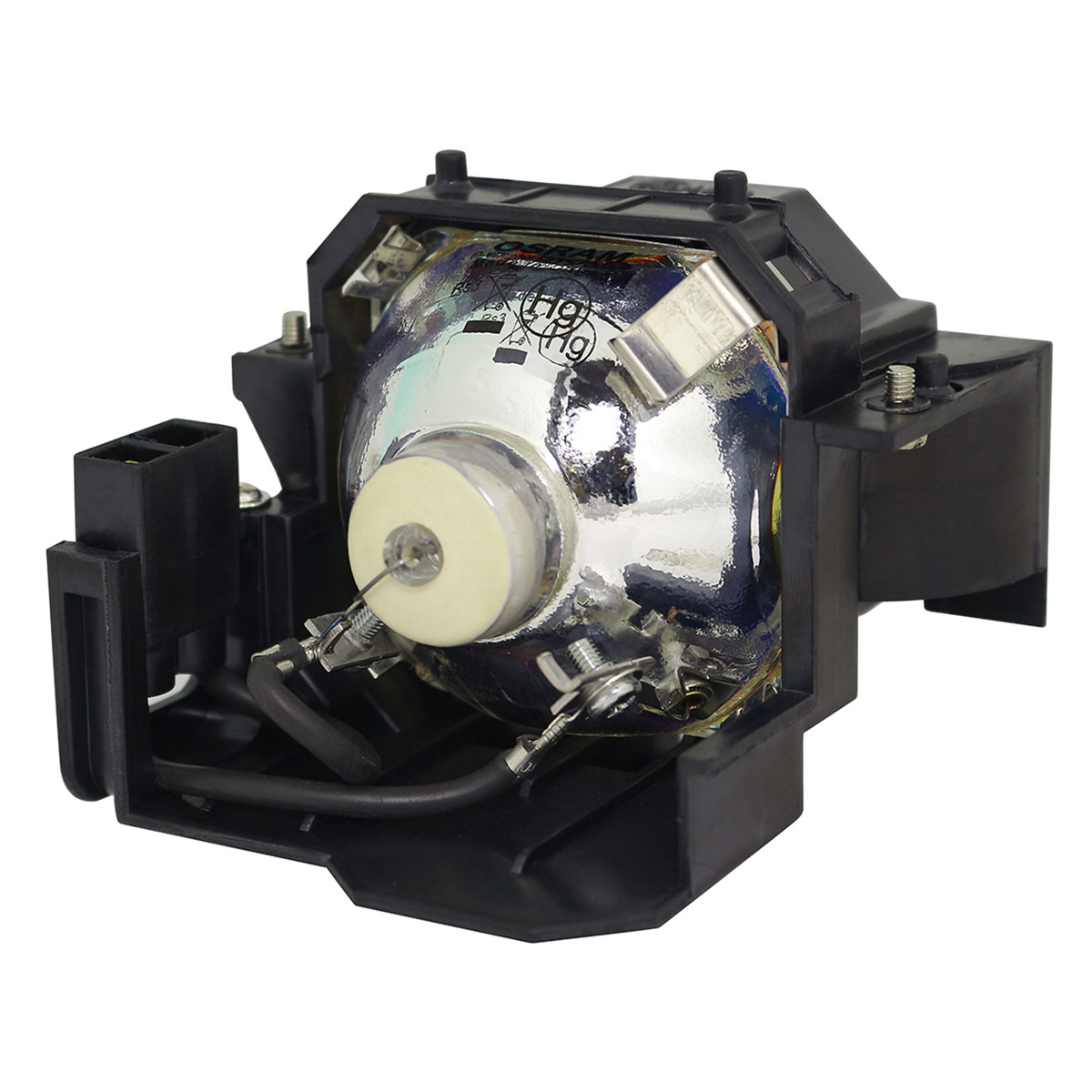 Lutema Platinum Bulb for Epson H330C Projector (Lamp Only) - image 1 of 5