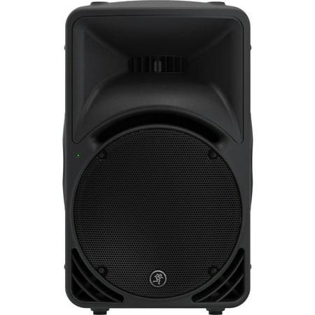 High Definition Powered Loudspeaker - Mackie SRM450v3 12