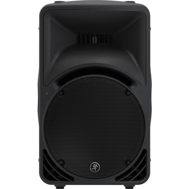 "Mackie SRM450v3 12"" 2-Way Powered 1000 Watts High-Definition Portable Powered Loudspeaker"