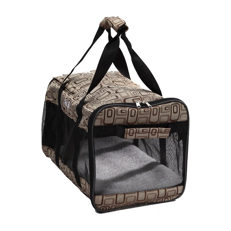 Airline Approved 'Flightmax' Collapsible Pet Carrier by Pet Life