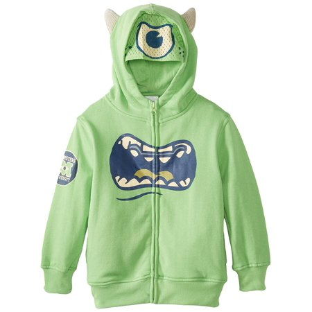 Monsters University Mike Wazowski Youth Costume Hoodie
