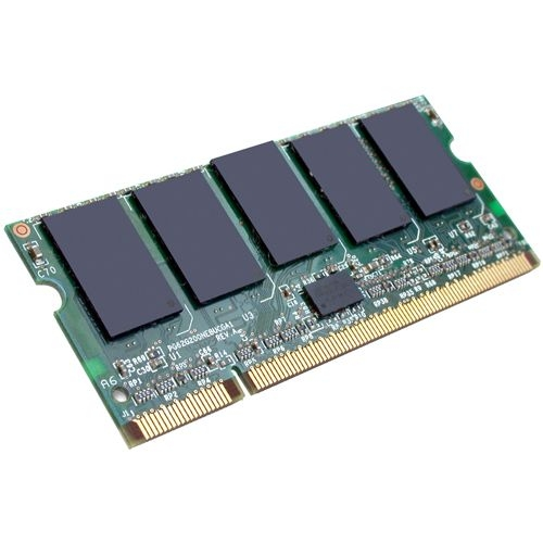 ACP - Memory Upgrades 2GB DDR3-1066MHZ 204-Pin SODIMM for Toshiba Notebooks - 2GB (1 x 2GB) - 1066MHz DDR3-1066/PC3-8500 - DDR3 SDRAM - 204-pin SoDIMM