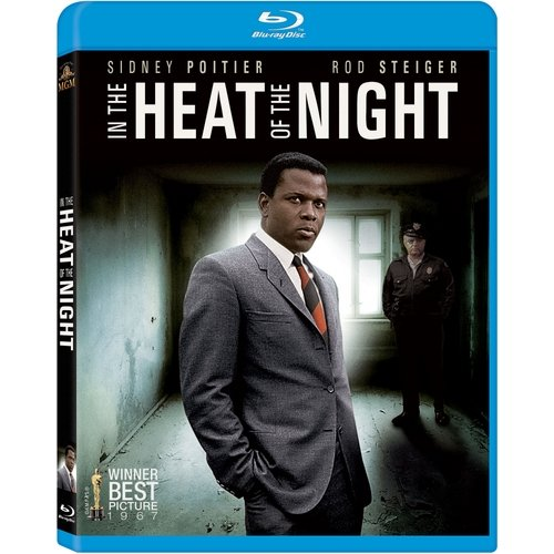 In The Heat Of The Night (Blu-ray) (Widescreen)