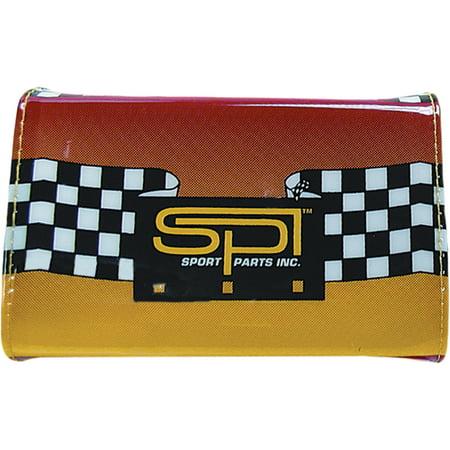 Sports Parts Inc SM-08105 Handlebar Riser Pad