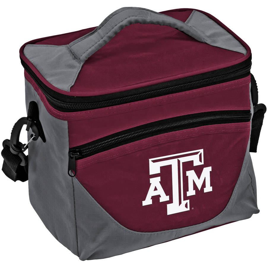 Logo NCAA TX A&M Halftime Lunch Cooler