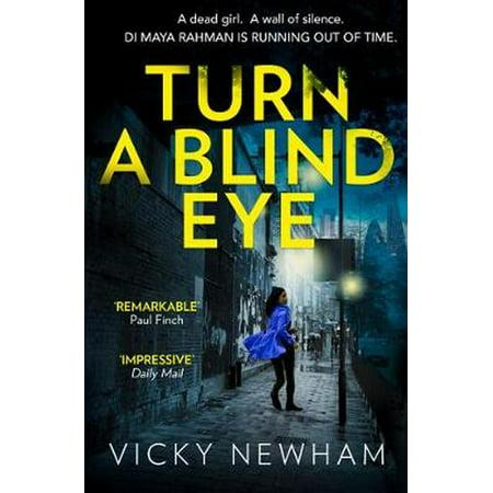 Eye Bling - TURN A BLIND EYE