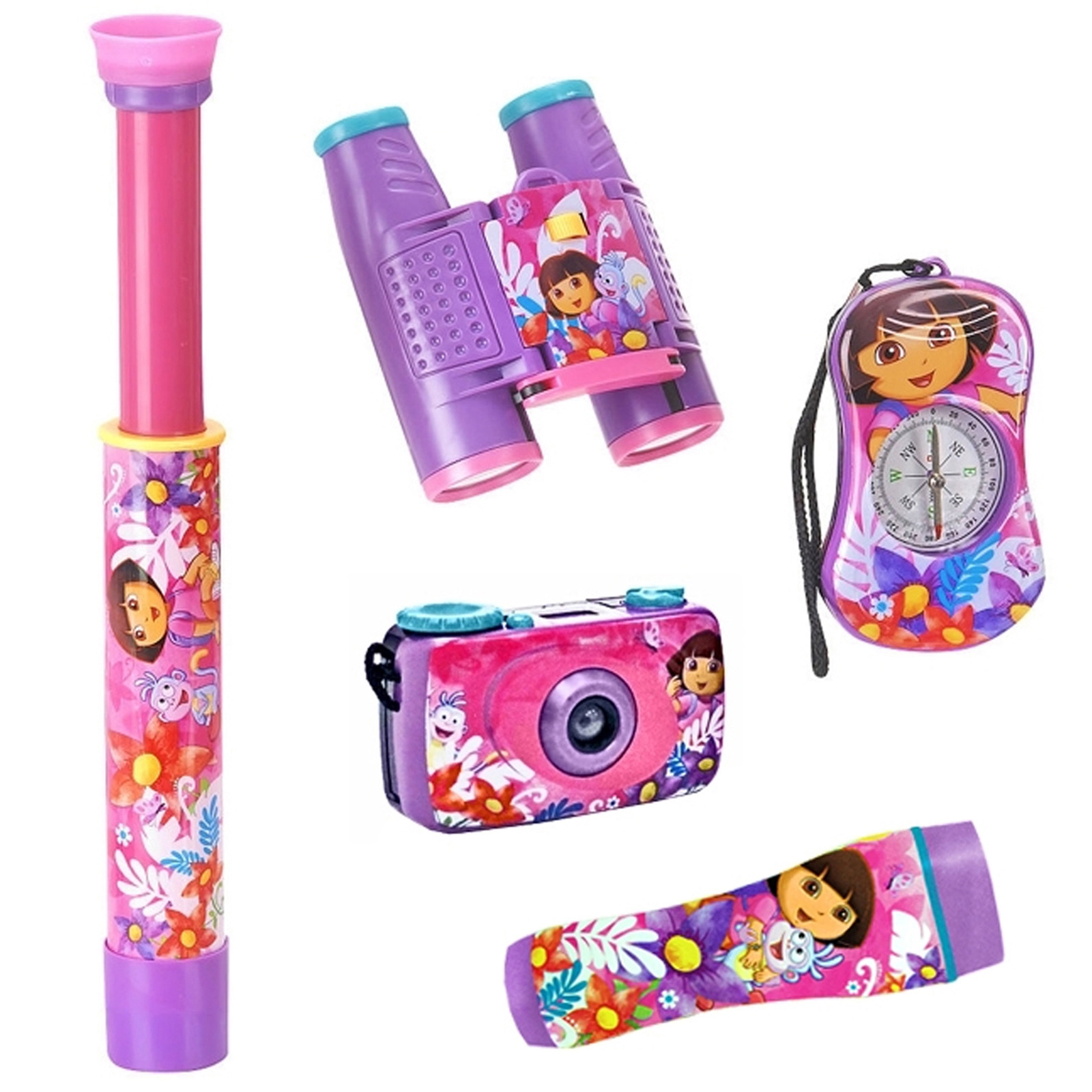Dora the Explorer Adventure Kit by Nickelodeon