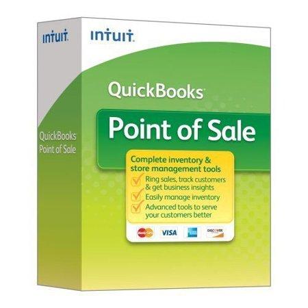 Quickbooks Point Of Sale Basic V12 Desktop Add A User