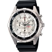 Men's Sport Watch, White