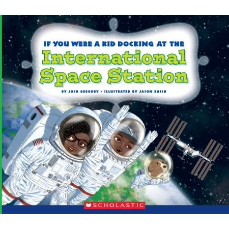If You Were a Kid Docking at the International Space (The Flaming Lips Onboard The International Space Station)
