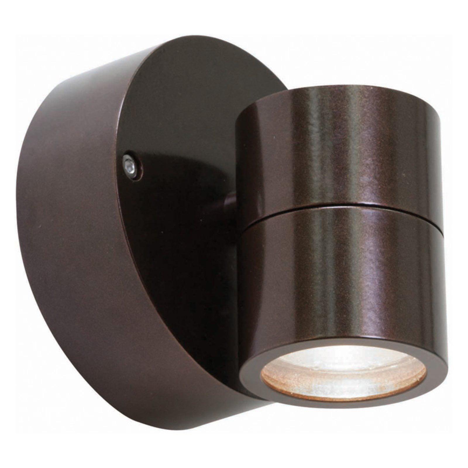 Access Lighting Ko Wall Light - 4.25H in.