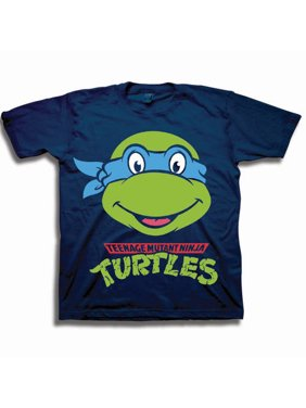 bfe40b22 Teenage Mutant Ninja Turtles Clothing - Walmart.com