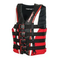 O'Brien 4-Belt Nylon Pro Life Vest (Multiple Sizes and Colors)