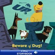 Up: Beware of Dug! - eBook