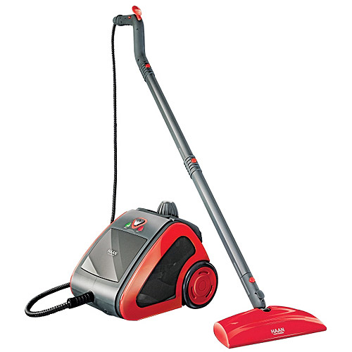 HAAN Commercial Steam Cleaner, MS-35