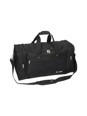c8924d80c687 Black Gym Bags - Walmart.com