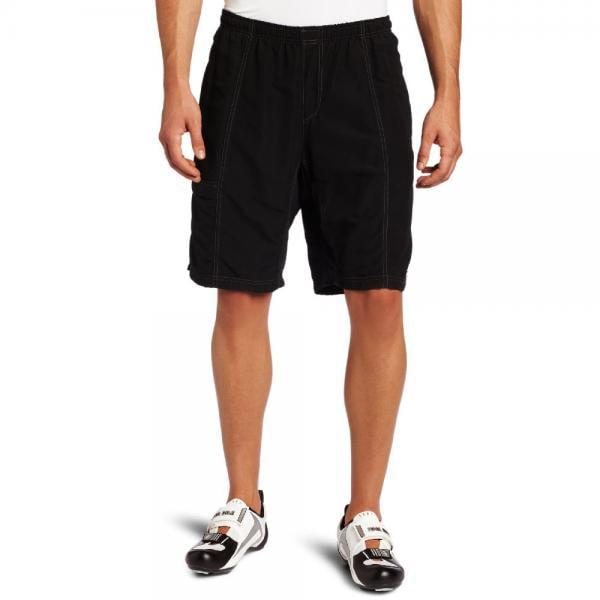 Canari Cyclewear Men's Mountain Canyon Gel Baggy Padded C...