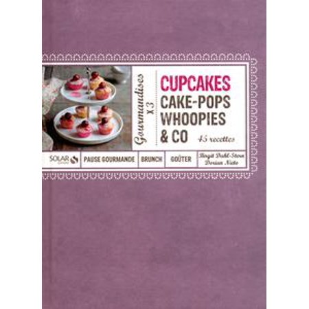 Cupcakes Cakes Pops Woopies Co