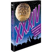 Mystery Science Theater 3000: Volume XXXIV (Widescreen) by Gaiam Americas
