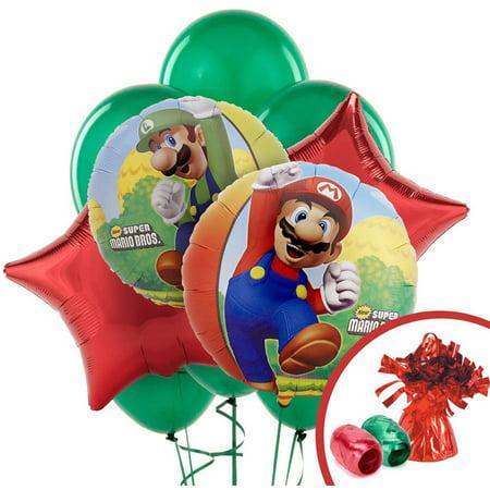 Super Mario Balloons (Super Mario Bros. Balloon)