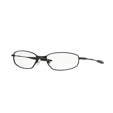 645474f71f 700285397863 UPC - Oakley Whisker 6 B Eyeglasses Frame Matte Black ...