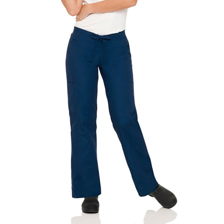 Landau Women's Dual-Pocket Cargo Pant Scrub Bottoms](Personalized Scrubs For Kids)