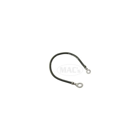 MACs Auto Parts  49-50359 154-59 Ford Engine To Firewall Ground - Firewall Ground