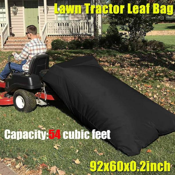 alpha-ene.co.jp FambooLawn Tractor Leaf Bag 54 Cubit feet Garden ...