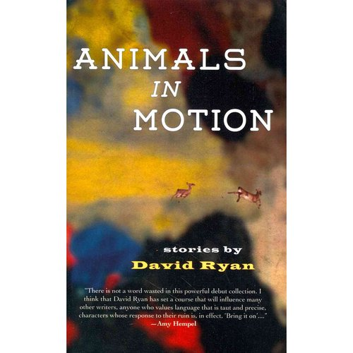 Animals in Motion