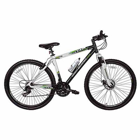 29 Genesis Max Air Men S Mountain Bike
