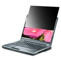 Compucessory CCS20662 Notebook Privacy Filter- f-14.1in. Widescreen- 11-.94in.x7-.44in.