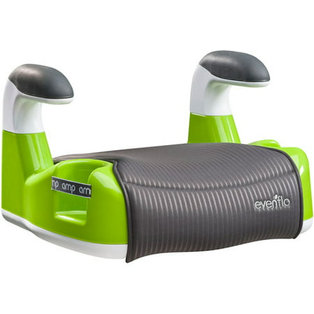 Evenflo   Amp Performance Booster Car Seat