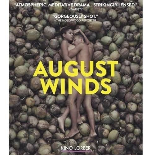 August Winds (Blu-ray) KICBRK20805