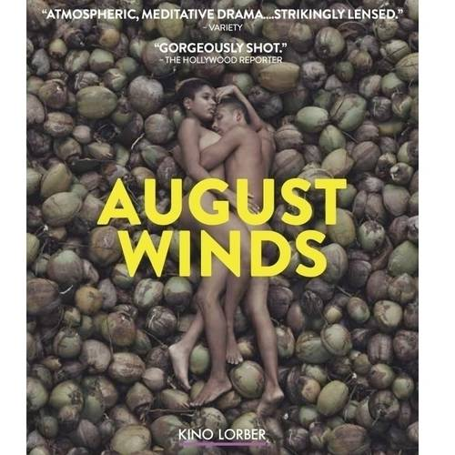 August Winds (Blu-ray)