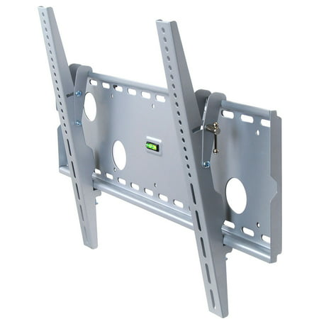 VideoSecu Tilt TV Wall Mount for 40 42 46 47 50 55 60 65 70 75 inch LED LCD Plasma Panasonic Sharp VIZIO Samsung LG b30