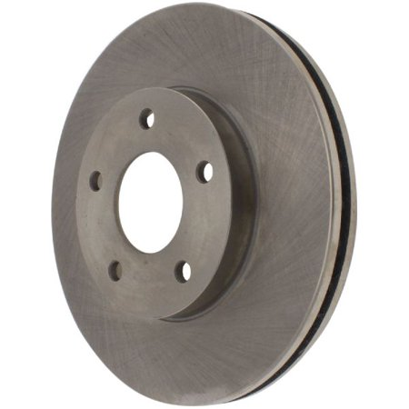 Go-Parts OE Replacement for 2000-2001 Infiniti I30 Front Disc Brake Rotor for Infiniti I30