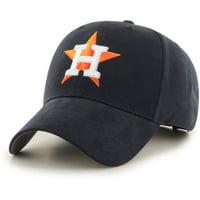 bac7da95cc056 Product Image MLB Houston Astros Basic Youth Adjustable Cap Hat by Fan  Favorite