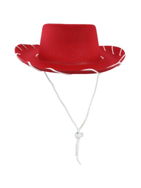34d075b6726 Product Image Child Western 1950 s Style Kids Cowboy Ranch Hat