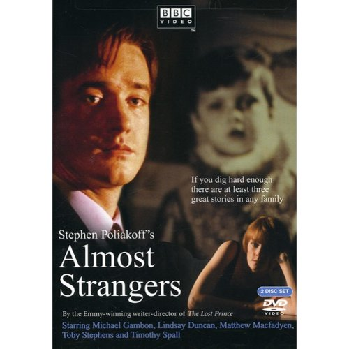 Almost Strangers (Widescreen)
