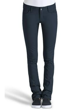 855cf3b0a66 Product Image Dickies Girl Juniors  Classic 5 Pocket Skinny Pant