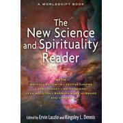 The New Science and Spirituality Reader - eBook