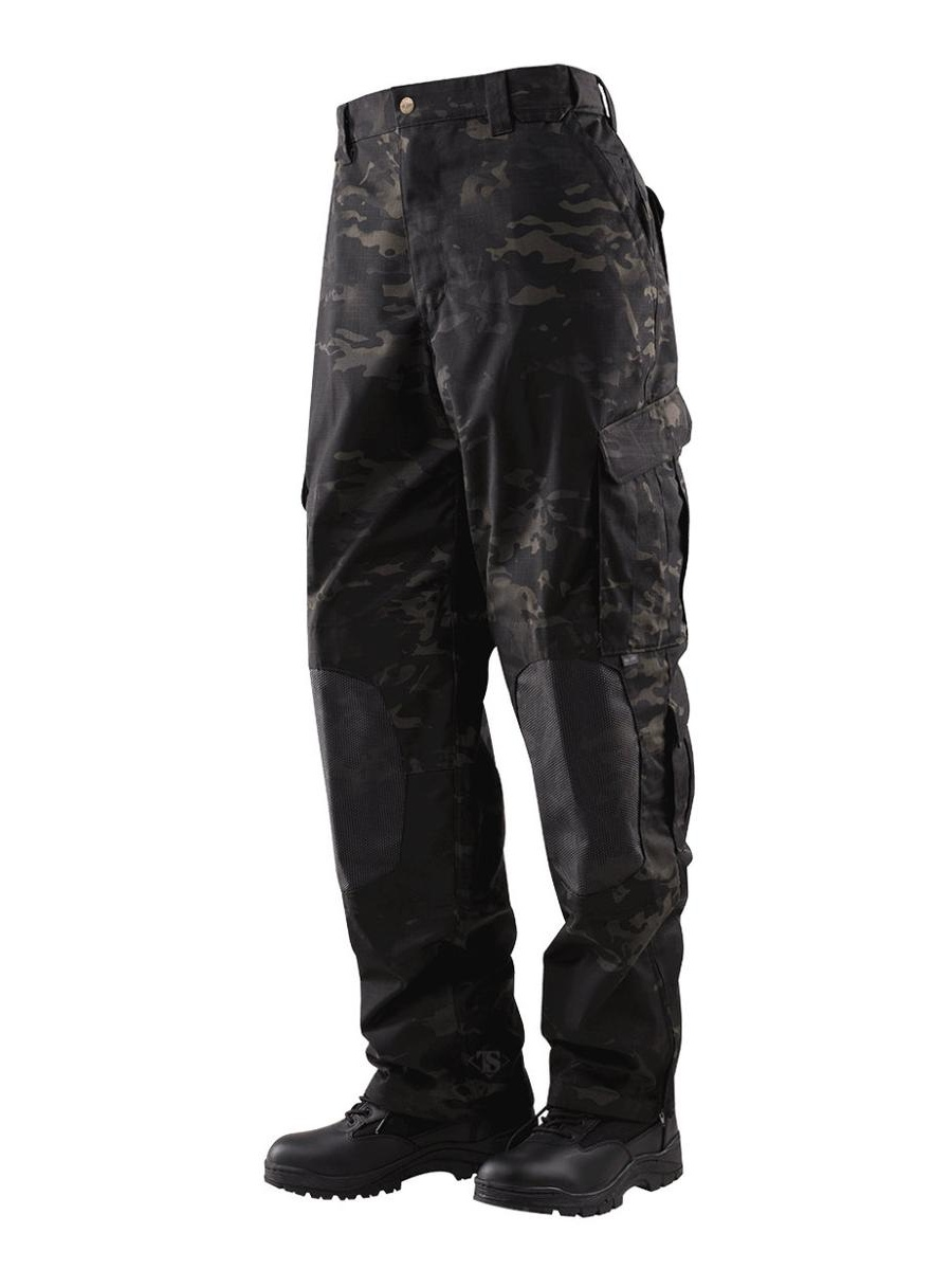 Tru Xtreme Pants Multicam Black, XSmall Regular