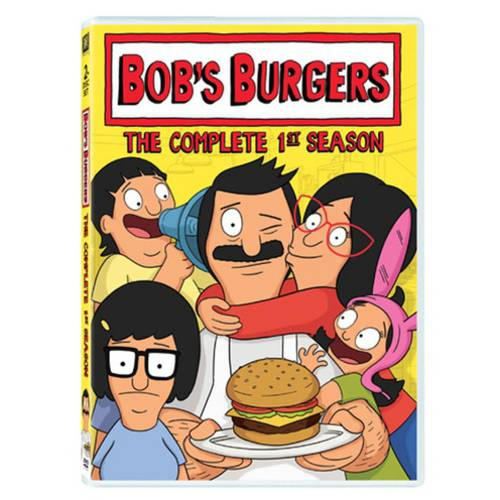 Bob's Burgers: Season One (Widescreen)