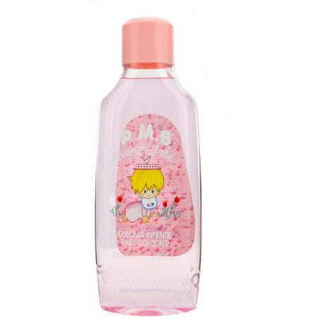 Splash Cologne Girls, 25 oz ()