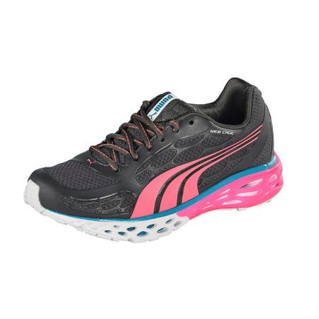 PUMA - Puma Women s Bioweb Elite Plus Running Shoes - Walmart.com 6fe4eb077