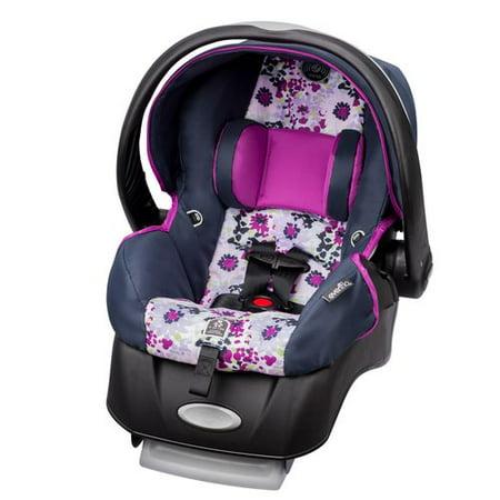 Evenflo Emce Select Infant Car Seat with SureSafe Installation ...