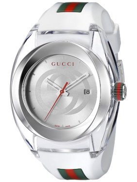 Gucci Sync XXL Rubber Unisex Watches