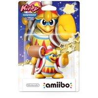 King Dedede, Kirby Series, Nintendo amiibo, NVLCALAC